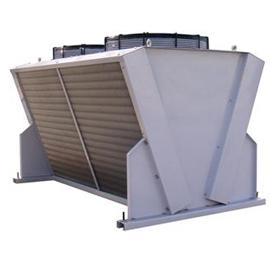 风冷V型冷凝器