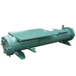 卧式壳管水冷冷凝器