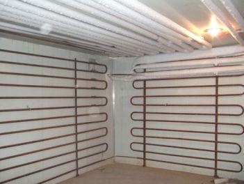 冷冻排管冷库
