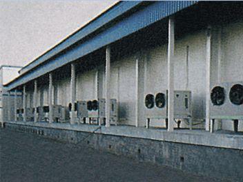 大型土建冷库